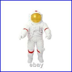 2020 Michael Kagan Cernan Limited Edition Astronaut Figure Signed Numbered Coa