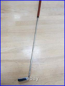 Arnold Palmer signed limited edition golf club Coa + Proof! In Person autograph