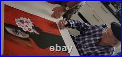 Charles BLACKMAN'The Presentation' LIMITED EDITION archival pigment PRINT + COA