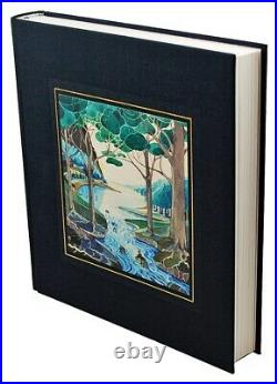 J. R. R. Tolkien MAKER MIDDLE EARTH Signed Limited Edition #517 of 675 Prints COA
