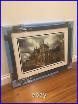 JJ ADAMS WESTMINSTER LIMITED EDITION Rare No. 82/95 Signed with COA