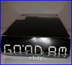 Mac Miller Signed Good Am Album Limited Cereal Box Autograph Good Jsa Coa Loa
