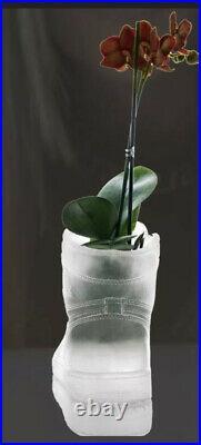 Mr. Flower Fantastic Air Jordan AJ1 Planter Very Limited Edition COA Hand Signed